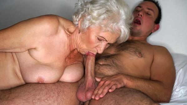 Nonna pompinara